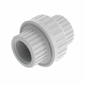 Unión PVC Universal PCP Roscar PCP - 1