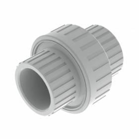 Unión PVC Universal PCP Soldar PCP - 1