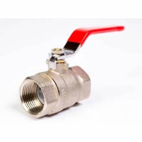 Válvula Bola 3/4 Pulgadas Agua (PQTEX3) Grival - 1