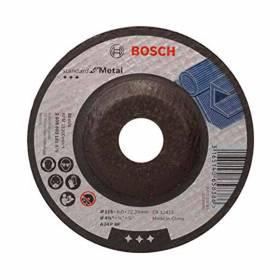 """Disco de Desbaste LPP T27 7"""" X 1/4 Bosch - 1"""