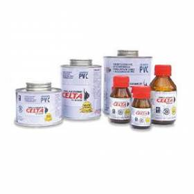 Soldadura Líquida PVC Celta - 1