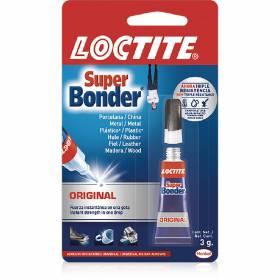 Loctite Super Bonder 3G Original Henkel - 2