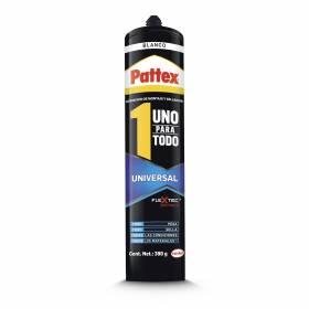 Silicona Pattex 1 Para Todos 390 G Henkel - 1