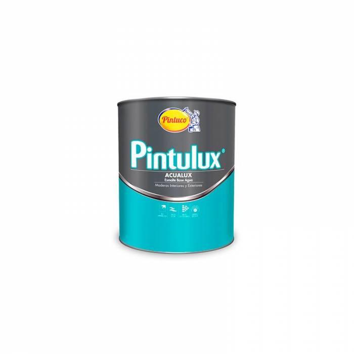Acualux base deep galón Pintuco - 1