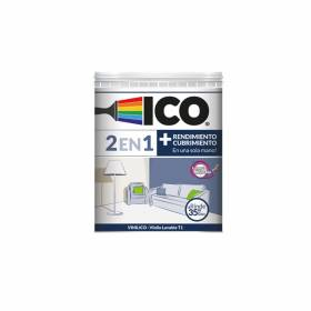Vinilico concentrado negro 2027950 1/4 Ico - 1