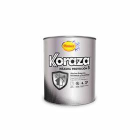Koraza amarillo tostado 2681 Pintuco - 2