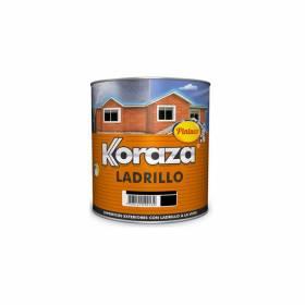 Koraza ladrillo mate 2804 galón Pintuco - 1