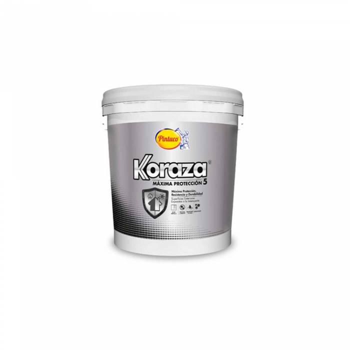 Koraza cipres 2677 caneca 4.1 galones Pintuco - 1