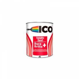 Esmalte icomax amarillo galón Ico - 1