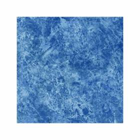 Piso Ard Solna Azul CJ-1.6MT (33.8X33.8) Corona - 1