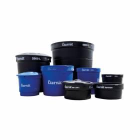 Tanque Ecoplast Eternit Azul Eternit - 1