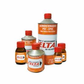 Acondicionador PVC y CPVC Celta - 3