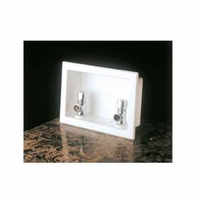 Caja Llaves Lavadora y Gas 13 x 13 x 2 Celta - 1